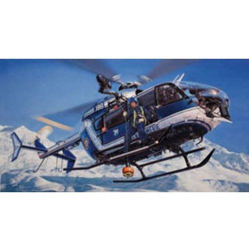 Heller Eurocopter ec 145 gendarmerie (3279510803785)