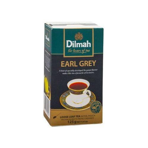 Earl Grey Tea Cejlońska czarna herbata z aromatem bergamoty, 3304