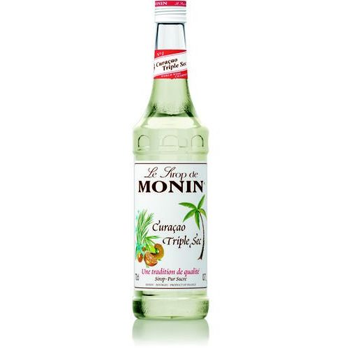 Monin Syrop 0,7 l - curacao triple-sec | , sc-908027