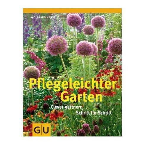 Pflegeleichter Garten (9783833821929)