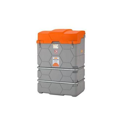 Cemo Zbiornik na zużyty olej cube,outdoor premium, ze składaną pokrywą