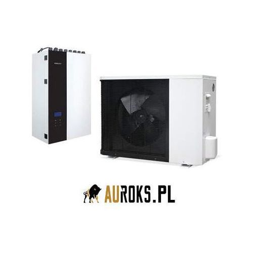 Hewalex pompa ciepła powietrze - woda do c.o, chłodzenia oraz c.w.u pcco split 6 kw 90.09.00 (5902023510946)
