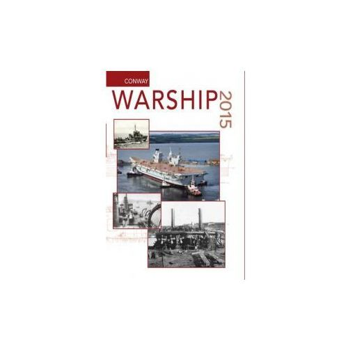 22. WARSHIP: VOLUME X (1986) LN Conway/Naval Institute Press by Anthony Preston