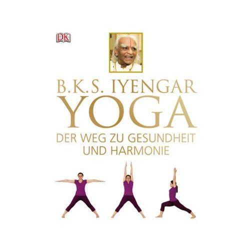 B K S Iyengar - Yoga (9783831026548)