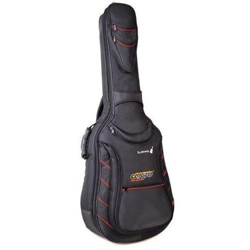 link bs-2.0 wh pokrowiec na gitarę basową marki Canto