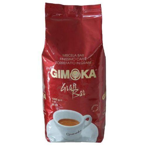 Gimoka Kawa włoska gran bar 1kg ziarnista (8003012000039)