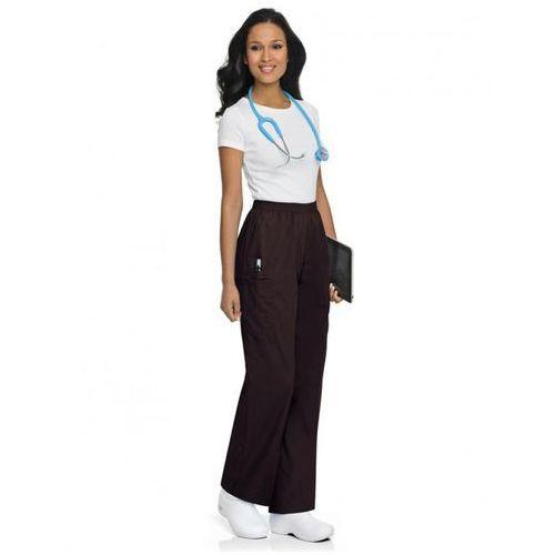 Damskie spodnie medyczne New Scrub Zone 83221 - COBALT M (odzież medyczna)