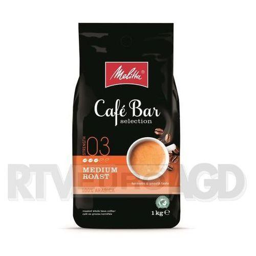 Melitta CafeBar Selection Medium Roast 1kg (4002720004524)