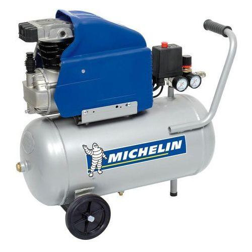 Kompresor olejowy MCL-MB 24 MICHELIN (sprężarka i kompresor)