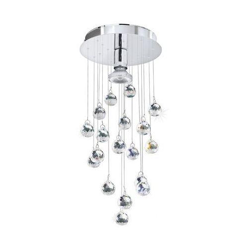 Eglo Luxy led 95834 lampa sufitowa plafon
