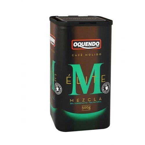cofibox elite torrefacto 0,5 kg mielona marki Oquendo
