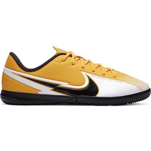 Nike Buty piłkarskie mercurial vapor 13 academy ic junior at8137 801