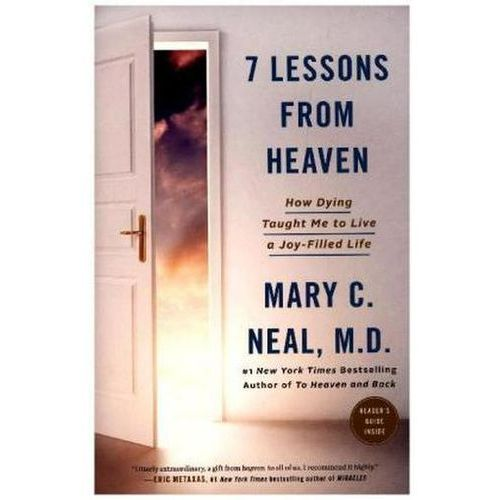 7 Lessons from Heaven Neal, Mary C. (9780451495426)