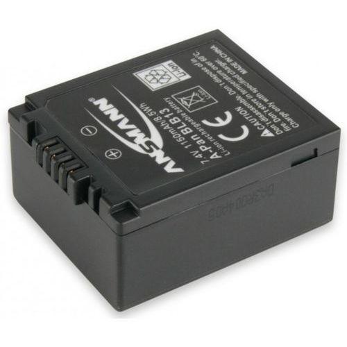 Ansmann Akumulator A-Pan BLB 13 (4013674006083)