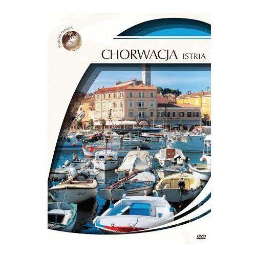 DVD Podróże Marzeń CHORWACJA Istria