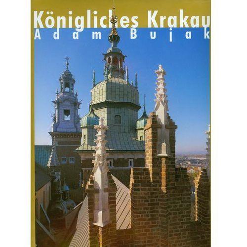 Królewski Kraków wersja niemiecka (2005)