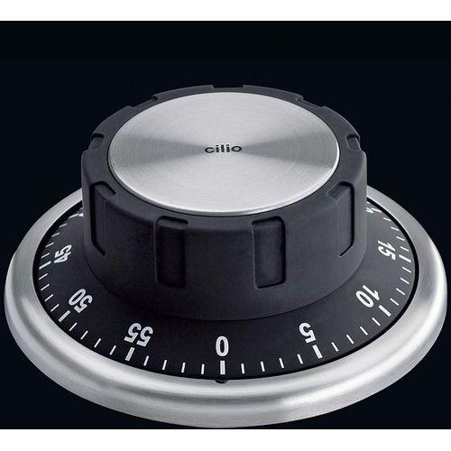 Minutnik z magnesem czarny (ci-294545) marki Cilio
