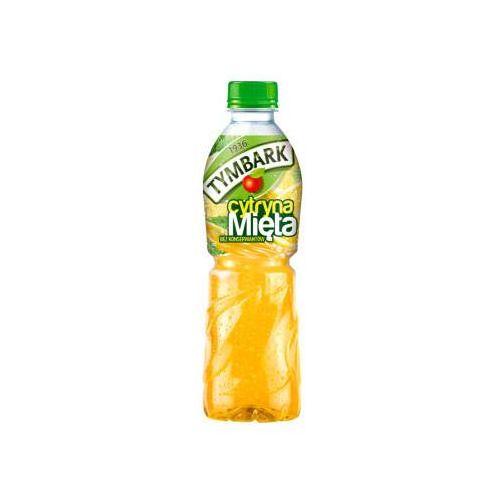 Napój Mięta Cytryna 500 ml Tymbark (5900334000774)
