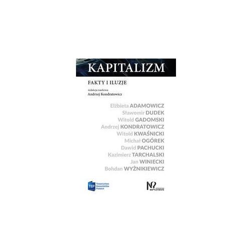 Kapitalizm - Kondratowicz Andrzej, Gab