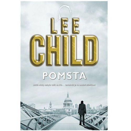 Pomsta, Lee Child