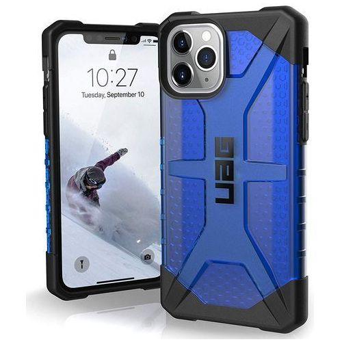 Etui UAG Plasma do iPhone 11 Pro Niebieski (0812451032246)