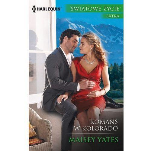 Romans w Kolorado - Maisey Yates (EPUB), Maisey Yates