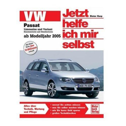 VW Passat Limousine und Variant (ab Modelljahr 2005)