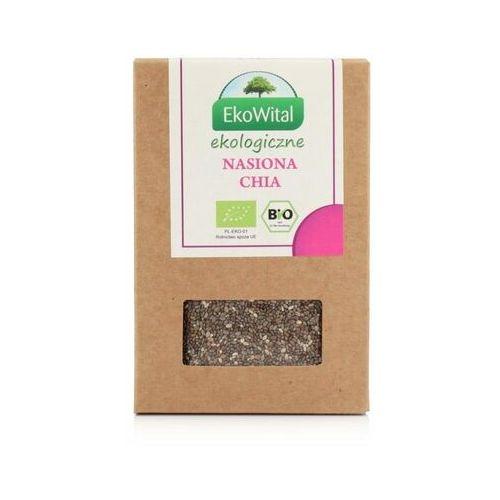 Nasiona chia BIO 200 g EkoWital, 5930