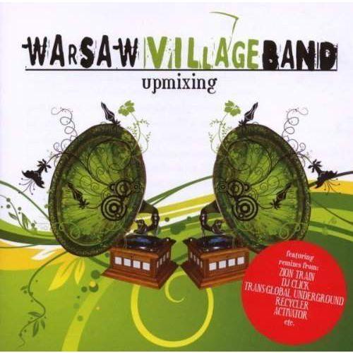 Kapela Ze Wsi Warszawa (warsaw Village Band) - Upmixing, JARO4286