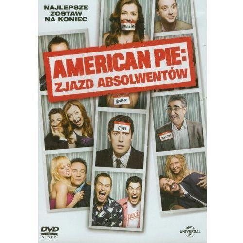Tim film studio American pie: zjazd absolwentów (5900058130689)