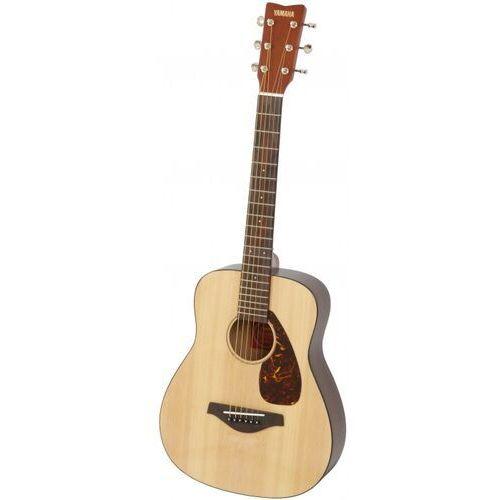 jr 2 natural gitara akustyczna, skala 540mm marki Yamaha