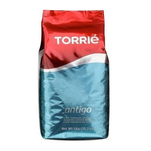 Nespresso kapsułki Kawa w ziarnach torrie horeca antigo 1kg