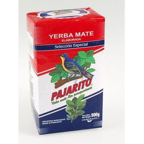 Lauro raatz s.a. Yerba mate pajarito selection especial 500g (7840013000054)