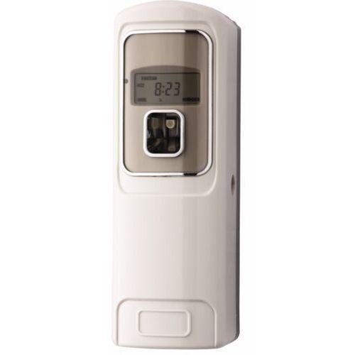 Elektryczny odświeżacz powietrza z wyświetlaczem lcd elektroniczny dozownik zapachu marki Linea
