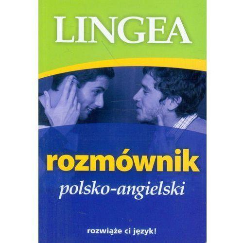 Rozmównik polsko-angielski (448 str.)