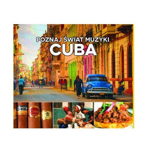 Poznaj Świat Muzyki - Cuba CD (5901571097398)