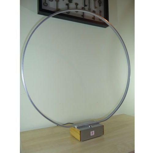 Lampa stołowa led - omega - 14w - 63cm marki Feniks