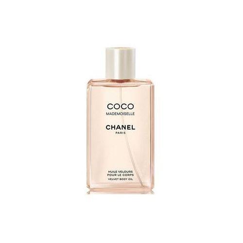 Chanel coco mademoiselle olejek perfumowany 200 ml dla kobiet