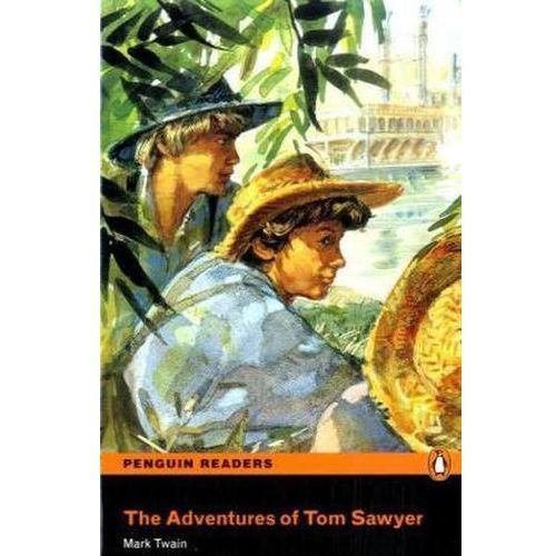 ADVENTURES OF TOM SAWYER (9781405842778)
