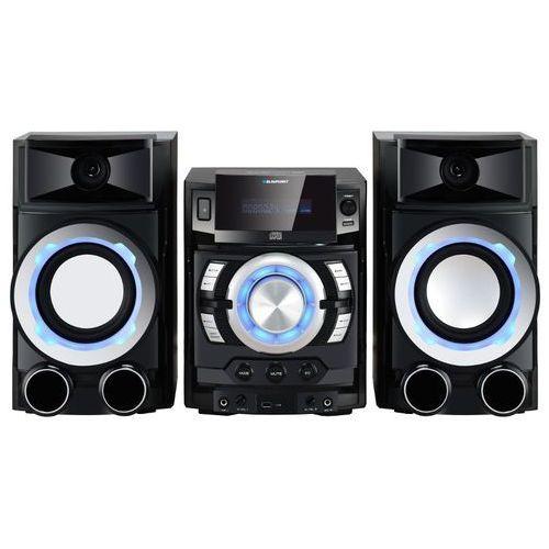 MC80BT - wieża z Bluetooth oraz odtwarzaczem CD i USB I funkcją karaoke