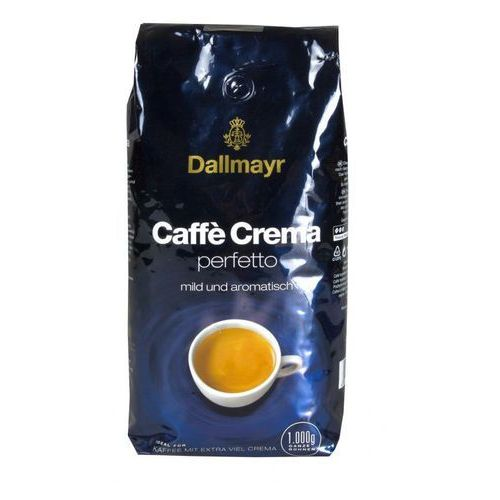 KAWA ZIAR.DALLMAYR 1KG CAFFE CREMA PERF
