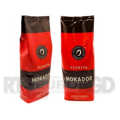 kawa florita marki Mokador