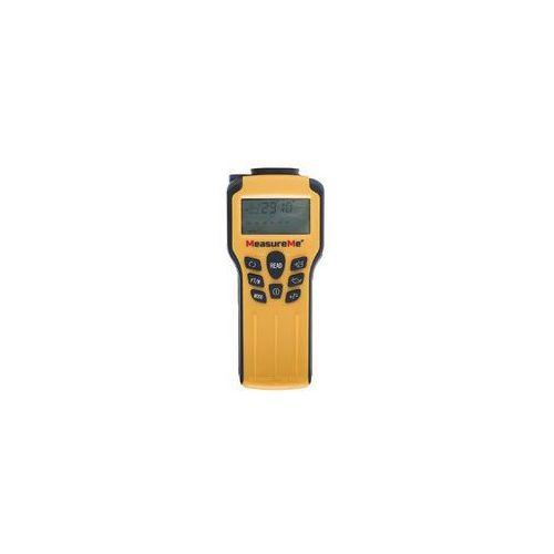 Dalmierz + Wykrywacz metali, profili i przewodów 2w1