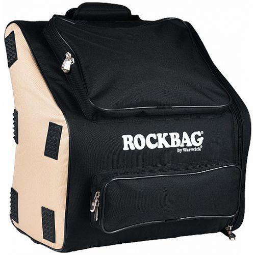 premium line - pokrowiec na akordeon for 72 bass marki Rockbag