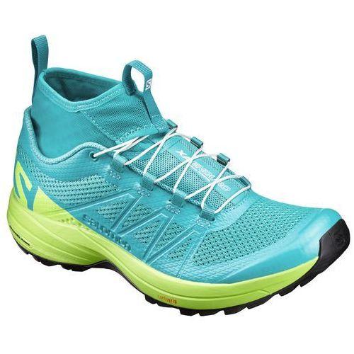 Nowe damskie buty xa enduro w r.36-22cm, Salomon
