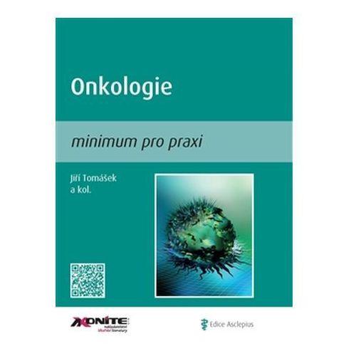 Onkologie - minimum pro praxi Eva Doležalová, kol.