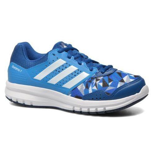 Buty sportowe  Duramo 7 k Dziecięce Niebieskie, marki Adidas Performance do zakupu w Sarenza