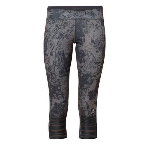 adidas Performance SUPERNOVA Legginsy dark grey