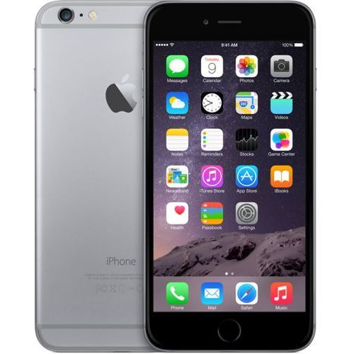 iPhone 6 Plus 16GB marki Apple telefon komórkowy