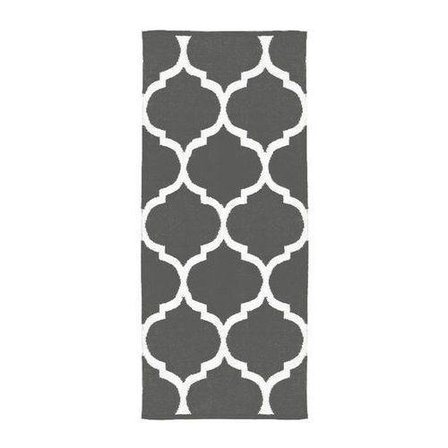 DYWANIK GRAFITOWY MAROKAŃSKA KONICZYNKA Liv Interior - oferta [059d602f6565e46e]